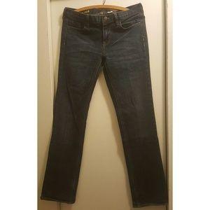 J. Crew | Matchstick Jeans